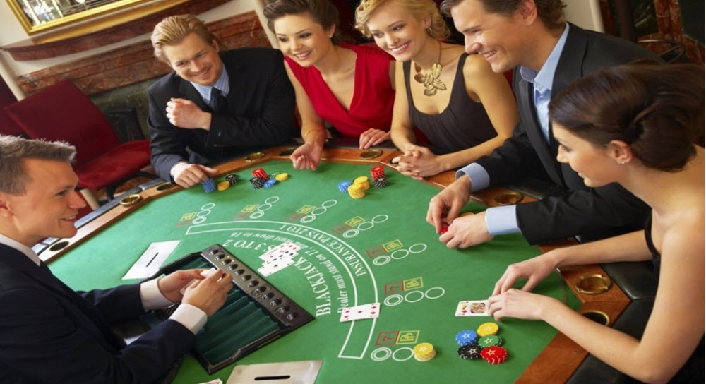 Image result for blackjack casino