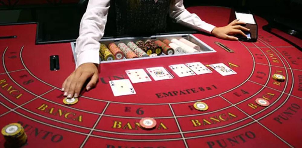 Bacarat Casino